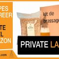 Le guide complet Amazon FBA Private Label