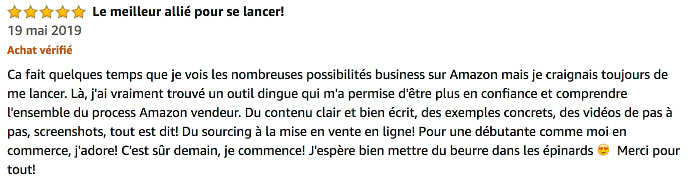 comment vendre sur amazon seller central